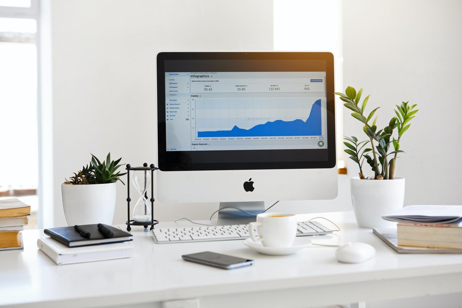 Online-Statistiken